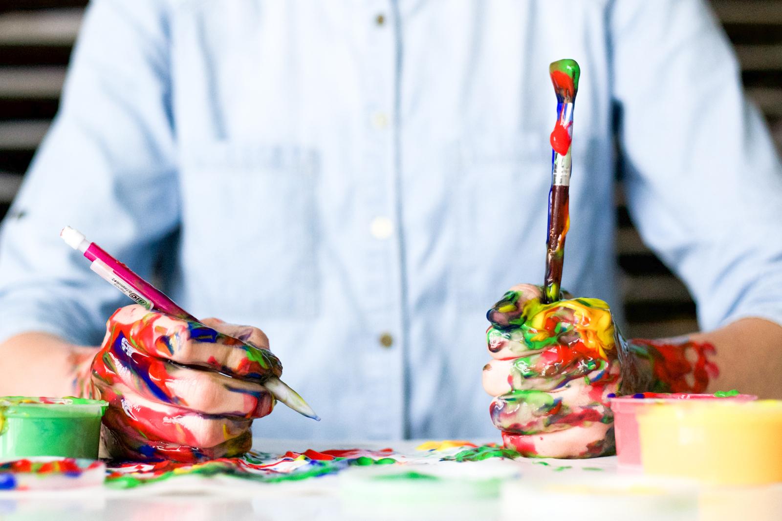 Creazione logo: come creare un logo di design